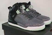 save off b33e4 2df9f Jordan Spizike GG Black Mint Foam Dark Grey 535712-015 Kids Size 6.5Y WMN