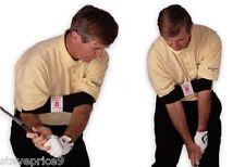 Gary Wiren Figure 8 Strap Golf Training Aid
