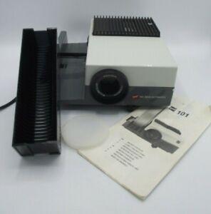 Vintage GAF 101 Slide Projector