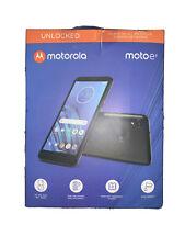 Motorola motoE6 Unlocked Smartphone