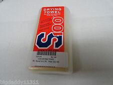 LINT FREE S-100 Drying Towel, FAST NO STREAK Dryer Chamois NEW Super Absorbent