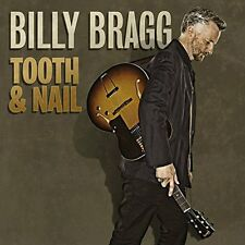 Billy Bragg - Tooth and Nail [CD]