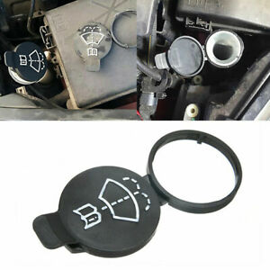 Washer Bottle Cap Windshield Wiper Fluid Reservoir Cover Water Tank Bottle Cap