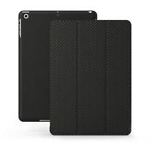 Funda iPad Air FIBRA DE CARBONO - KHOMO® Protección Delgada para tablet Apple