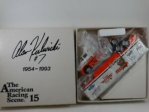 Winross The American Racing Scene Semi Truck Alan Kulwicki #7 Hooters New