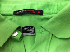 Lot of 3 Golf Shirts Large Tiger Woods Congressional Dockers NWT PGA Tour
