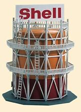 PIKO N SCALE SHELL GASOMETER BUILDING KIT | BN | 60026