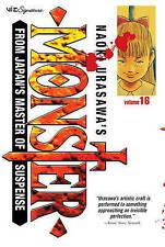 Urasawa, Naoki : Naoki Urasawas Monster, Volume 16 Expertly Refurbished Product