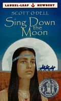 Sing Down the Moon by Scott ODell
