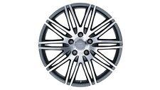 Original Audi Q7 4L Aluminium-Felge 10-Doppelspeichen-Design 20 Zoll