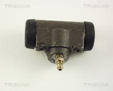 Radbremszylinder für Bremsanlage Hinterachse TRISCAN 8130 27007