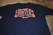 Foo Fighters 2015 Fenway Park Concert Boston MA T Shirt Large Red Sox Dave Grohl