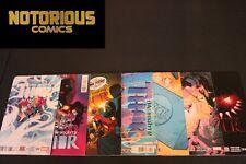 Mighty Thor 8 9 10 11 12 13 14 Complete Comic Lot Run Set Marvel Jason Aaron