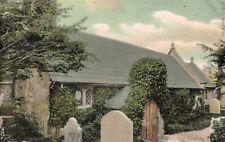 Whitchurch,London Borough of Harrow,U.K.St.Lawrence Church & Grave Yard,c.1909