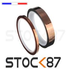 Kapton Ruban adhésif film polyimide haute température - High Temperature tape