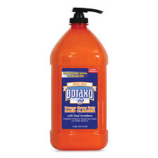 Boraxo Orange Heavy Duty Hand Cleaner 3 Liter Pump Bottle 06058