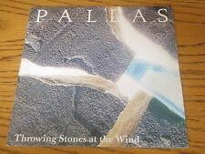 """Pallas-lanzar piedras en El Viento Vinilo De 7"""" PS"""