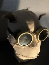 The Invisible Man - Life Size Prop Bust Universal Monsters Figure Lifesize