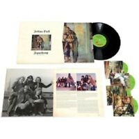 JETHRO TULL - AQUALUNG(40TH ANNIVERSARY COLLECTOR'S ED.) 5 ARTIKEL ROCK POP NEW+
