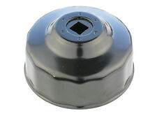 Cazoleta para Filtros de Aceite 76 mm x 14  BMW y VW - BGS 1046