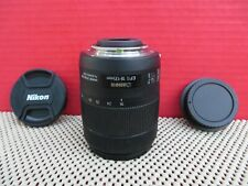 Canon Zoom Lens EF-S 18-135mm f/3.5-5.6  IS USM with Scratch  AS IS * L@@K