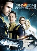X-Men First Class (DVD 2011 Canadian)