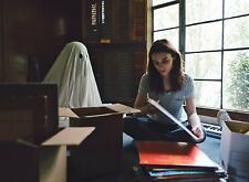 PHOTO  A GHOST STORY  - ROONEY MARA  FORMAT 11X15 CM #1