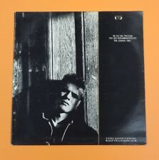 "U2 ""I STILL HAVEN'T FOUND WHAT I'M LOOKING FOR"" RARE GREECE GREEK 12"" MINT VINYL"