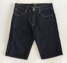 Ripcurl Denim Shorts Mens Size 32 Regular Fit