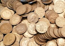 More details for lucky sixpences 1947-1967 george vi & elizabeth clear dates choose quantity