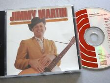 """JIMMY MARTIN """"You Don't Know My Mind 1956-66"""" CD MINTCondition! FREE Shipping!"""