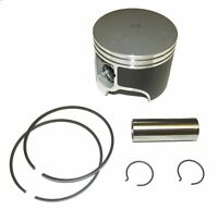 .020 For Yamaha 115-225hp 1984-1992 6G5-11636-00-00 New STBD Piston