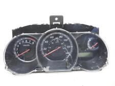 10 11 Nissan Versa Speedometer meter instrument gauge cluster 24810-ZW8