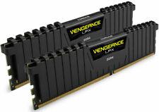 Corsair Vengeance LPX 8GB (2 x 4GB) DIMM (DDR4-2666) Memory (CMK8GX4M2A2666C16)