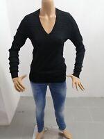 Maglia ANTONY MORATO Donna Taglia Size S Sweater Woman Pull Femme Viscosa P 7507