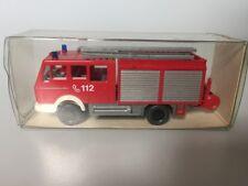 1:87 H0 Wiking Mercedes Feuerwehr LF 16