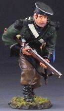 THOMAS GUNN NAPOLEONIC BRITISH NAP013B 95TH RIFLES RUNNING RIFLEMAN CAP MIB