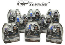 Authentic GP Thunder II 8500K 9005+9006  Xenon Light Bulbs 55W100W