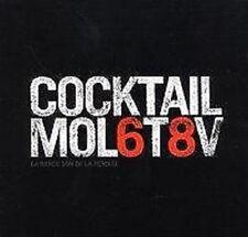 101 // COFFRET 2 CD COCKTAIL MOL6T8V LA BANDE SON DE LA REVOLT