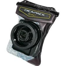 Pro G7 X WP6 waterproof HD camera case for Canon PowerShot G15 G12 G11 G10 G9 G8