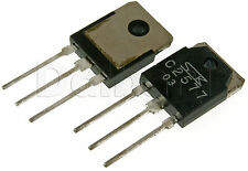 2SC2577 Original Pulled Sanken Silicon NPN Power Transistor C2577