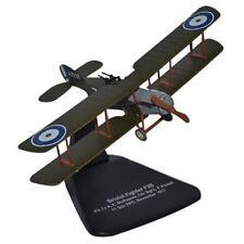 Aéronefs miniatures en résine