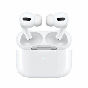 Apple AirPods Pro White In-Ear Headphones