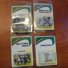 Lot of 4 Jr Products ( Wall Bracket, Ceiling Bracket)