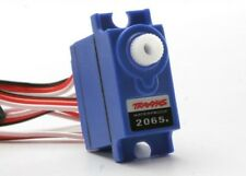 Traxxas Micro Servo 2065 Waterproof 2,3kg 0,2S 25Z TRX2065 wie Schalts.f. TRX-4