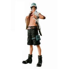 One Piece King of Artist Portgas D Ace II PVC figure Banpresto (100% authentic)