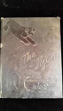 1958 Grambling College Yearbook Grambling State Louisiana Tiger Annual