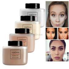 Translucent Finish Powder Face Loose Powder Smooth Setting Foundation Makeup
