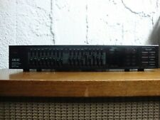 Vintage Akai Stereo Graphic Equalizer Model Ea-A2
