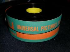THE BRINKS JOB Teaser Trailer 35mm Universal Studios NOS Peter Falk Boyle